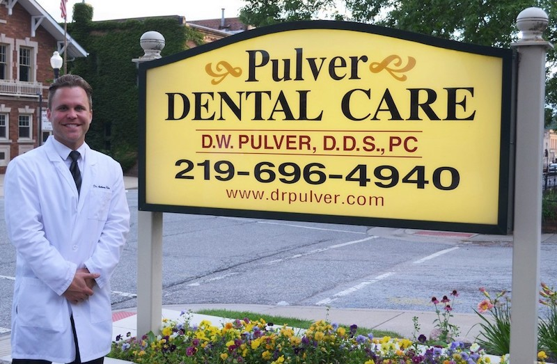 Dr. Anthony Pulver
