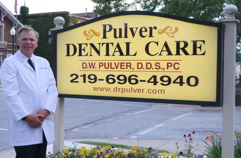 Dr. Don Pulver